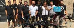 La Justícia estableix que hi ha relació laboral entre els riders i Deliveroo